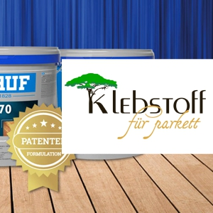 Klebstoff (Germany)